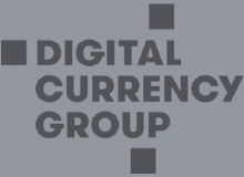 digital currency group logo